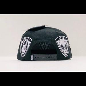 3f0c1faaf Guardians of the galaxy SnapBack hat NWT